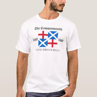The Commonwealth T-Shirt