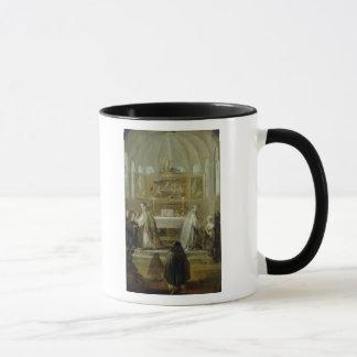 The Communion, 1649-51 Mug