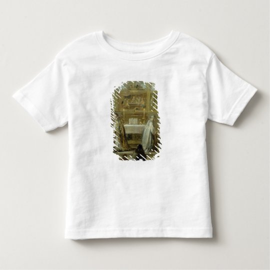 The Communion, 1649-51 Toddler T-shirt