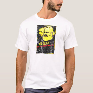 The communist manifesto - 1948 T-Shirt