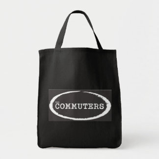 The Commuters Tote Bag Dark