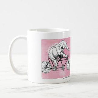 The Companion Archetype Coffee Mug