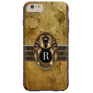 The Companion Girly Monogram 6/6s Tough iPhone 6 Plus Case