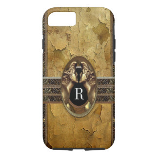 The Companion Monogram iPhone 8/7 Case
