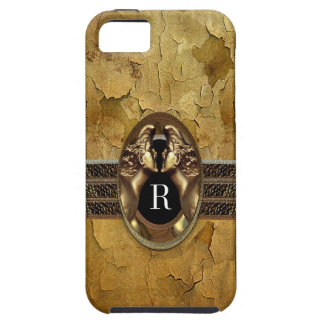 The Companion Monogram iPhone SE/5/5s Case