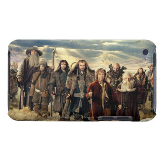 The Company Barely There iPod Case