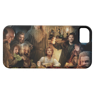 The Company Dinner iPhone 5 Case