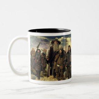 The Company Framed Coffee Mug
