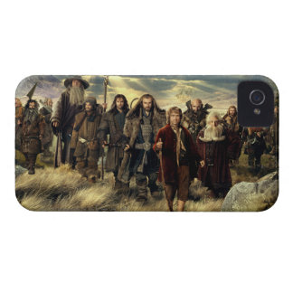 The Company Framed iPhone 4 Cover
