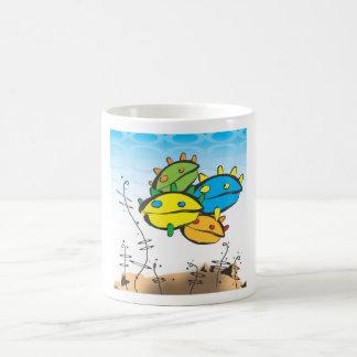 The Company I Keep Coffee Mug