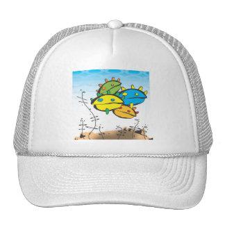 The Company I Keep Trucker Hat