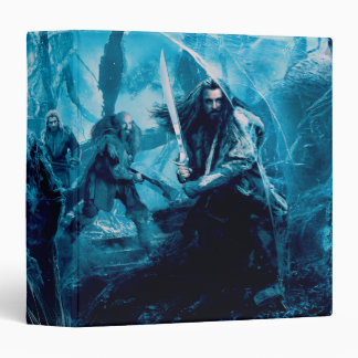 The Company In Mirkwood Binder