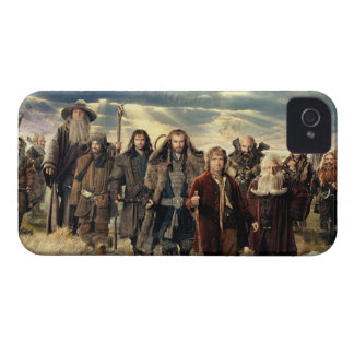 The Company iPhone 4 Case-Mate Case