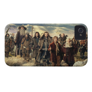 The Company iPhone 4 Cover