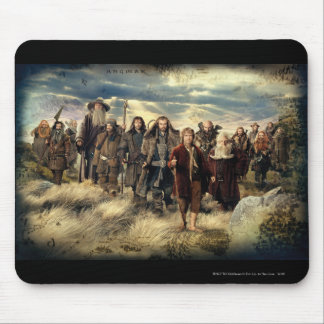 The Company Mouse Pad
