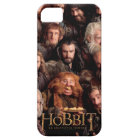 The Company Movie Poster iPhone SE/5/5s Case