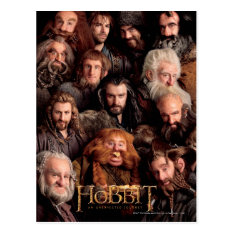 The Company Movie Poster Postcard at Zazzle