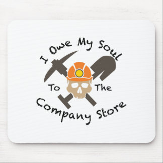 The Company Store Mouse Pad