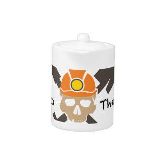 The Company Store Teapot