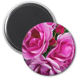 The Compassionate Friend 2 Inch Round Magnet