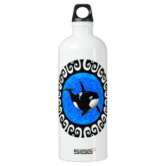 THE COMPLETE ORCA WATER BOTTLE