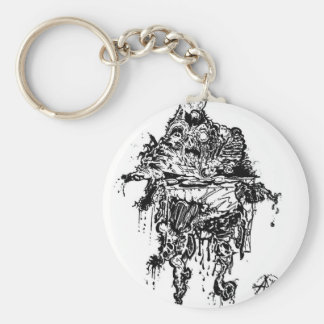 the complete package keychain