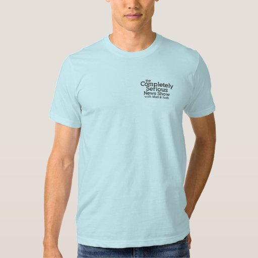 The Completely No Drawing T T-Shirt