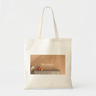 The Complex Budget Tote Tote Bags