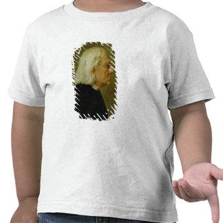The Composer Franz Liszt , 1884 T-shirts