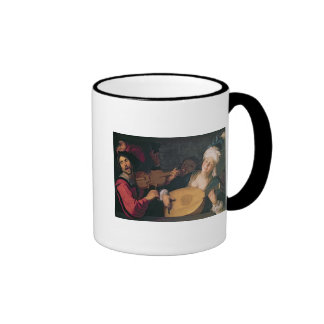 The Concert 2 Mugs