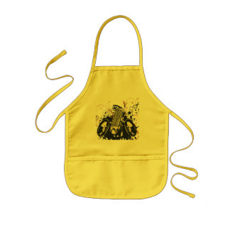 The Concert Aprons