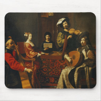 The Concert Mouse Pad