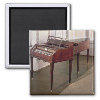 The concert piano of Franz Joseph Haydn Magnet