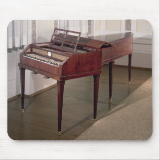 The concert piano of Franz Joseph Haydn Mouse Pad