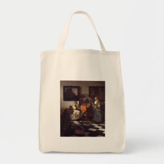 The Concert Tote Bag