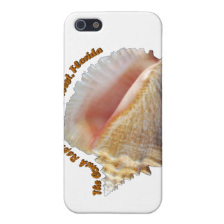 The Conch Republic Cover For iPhone 5