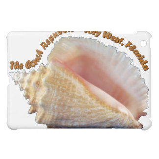The Conch Republic Cover For The iPad Mini