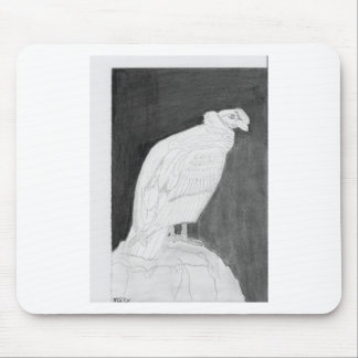 The CONDOR OF M3J0001.jpg Mouse Pad