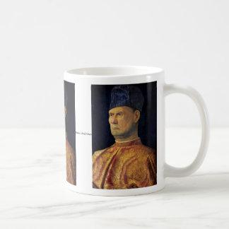 The Condotier. Coffee Mug