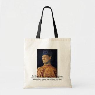 The Condotier. Tote Bag