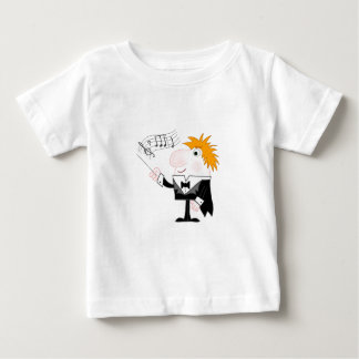 The Conductor Baby T-Shirt