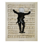 The Conductor (print)
