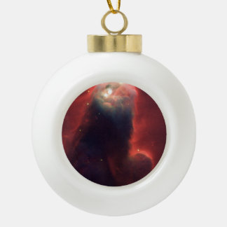 The Cone Nebula (NGC 2264) Ornament