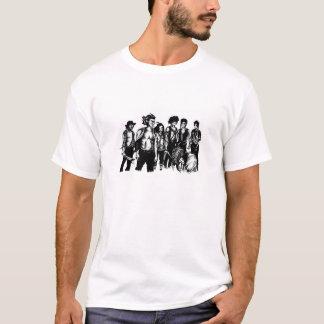 The Coneys Tuff Warriors T-Shirt