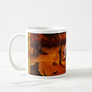 The Conference Mug