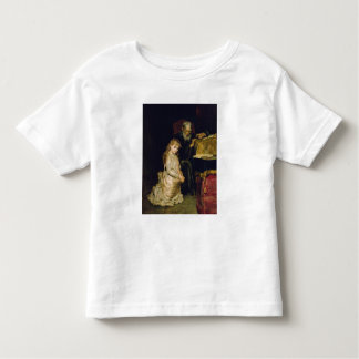 The Confession Toddler T-shirt