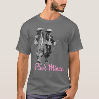 The confirmed bachelors of exceptional taste T-Shirt