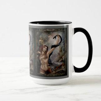 «The Confrontation» Mug