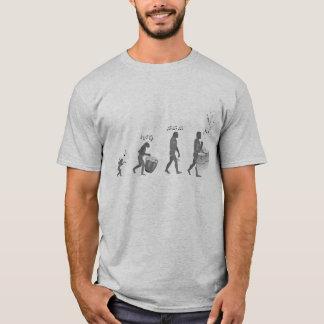 The Conga Re-Evolution T-Shirt