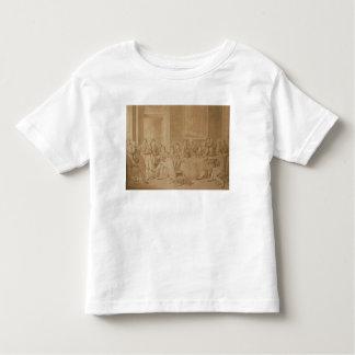 The Congress of Vienna, 1815 Toddler T-shirt